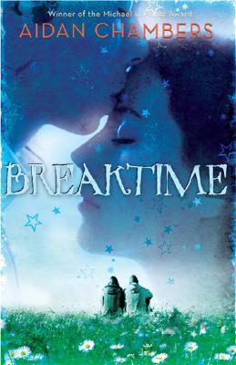 Breaktime By Chambers, Aidan